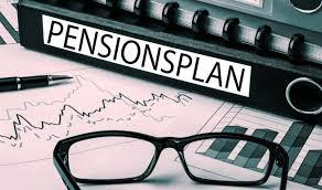 Pension i Frankrike