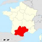 Mäklare i Occitanie