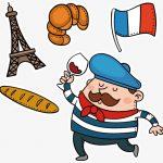 Blogg om Frankrike