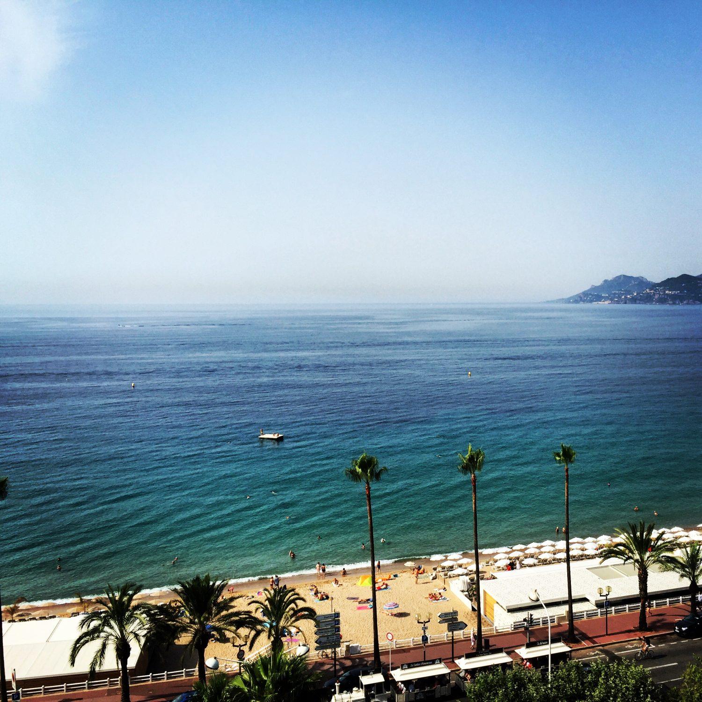 Cannes - Lägenhet uthyres