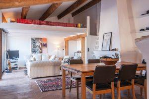 Upplev Provence i vårt stenhus i La Garde-Freinet!