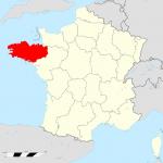 Mäklare i Bretagne