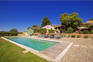Hus i Provence - Köpa hus i Roussillon