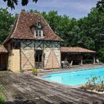 Stenhus till salu i Dordogne - Köpa hus i Périgord