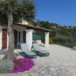Hyra hus i Provence - Les Issambres