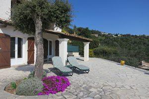 Les Issambres - Hus uthyres i Provence. Hyra hus i Provence i Les Issambres