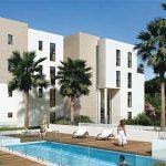 Köpa lägenhet i Antibes - Lägenheter i Antibes till salu