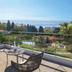 Lägenhet till salut i Roquebrune Cap Martin