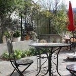 Charmerande sydfransk villa i Céret uthyres