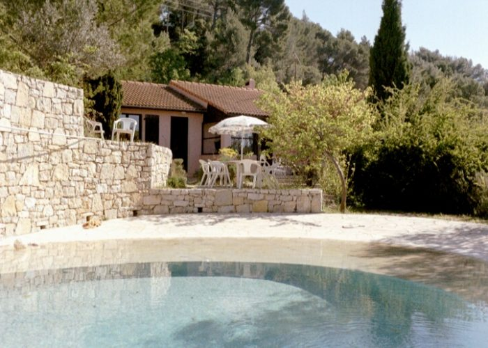 Hus uthyres i Provence