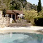 Hyra hus i Provence i vackra Bargemon