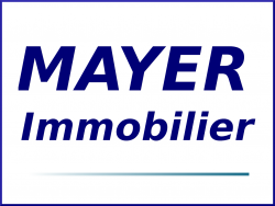 Logo mayer Immobilier