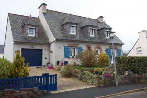 Säljes i Bretagne