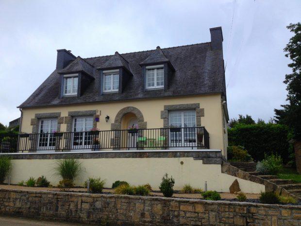 Hus säljes i Bretagne, Huelgoat 895