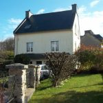 Bretagne hus säljes
