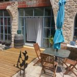 Languedoc - Lägenhet uthyres i Peyriac-de-Mer
