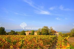Gårdshus i Provence - Köpa hus i Provence