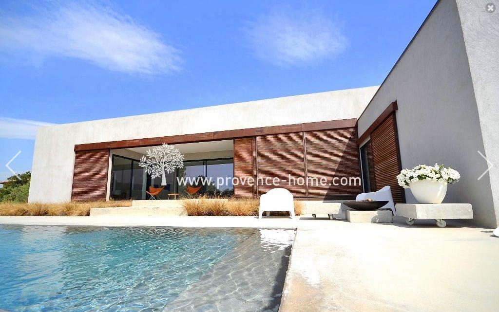 Exklusivt hus i Provence - Köpa hus i Provence