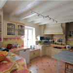 Provence - Gårdshus till salu i Cheval-Blanc