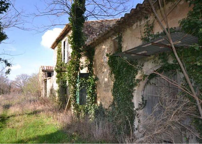 Gårdshus i Provence - Köpa hus i ProvenceGårdshus i Provence - Köpa hus i Provence