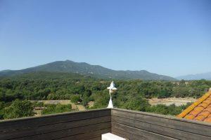Charmigt byhus till salu i Languedoc. Hus säljes i Pyrenéerna. Köpa hus i Languedoc-Roussillon. Maureillas-las-Illas. Pyrénées-Orientales, Occitanie