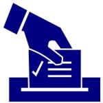 Val 2018 - Rösta i Frankrike!