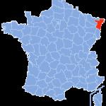 Priser på lägenheter i Bas-Rhin (Alsace)