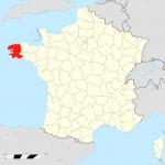 Pris på lägenheter i Finistère. Lägenhetspriser i Bretagne.