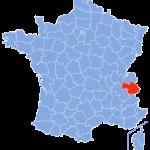 Lägenhetspriser i Savoie (Auvergne-Rhône-Alpes)