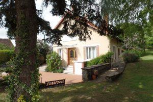 Hus till salu på landet i vackra Bourgogne!