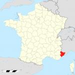 Lägenhetspriser i Alpes-Maritimes (Priser på lägenheter på Franska Rivieran)