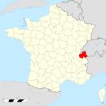 Bostadspriser och hyror i Haute-Savoie