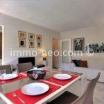 Trevlig lägenhet säljes i Antibes. 2:a till salu på franska Rivieran. Semesterlägenhet till salu i residens med pool, park, tennisplan