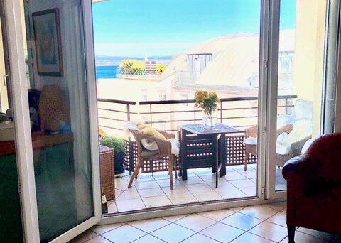 Lägenhet i Sète uthyres - Occitanie - Södra Frankrike